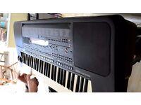 Yamaha PSR 5700 Professional Keyboard