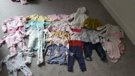 12-18 girls clothes and shoes