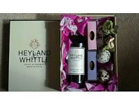 Heyland Whittle Luxury Bath Foam