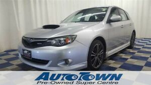 2010 Subaru WRX AWD/SUNROOF/LEATHER/BLUETOOTH