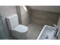 Professional Tiler, Plumber, Bathroom Fitter