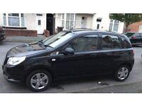 Car for sale- Chevrolet AVEO