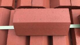 🛠Red Over-Hanging Angle Window Sill Bricks