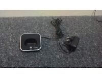 BT Home Phone Charger Unit