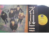 The Undertones 1979 Sire, US Pressing