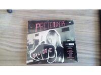 Pretenders CD