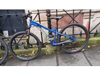 """Norco Charger 7.2 mountain bike - 2015 model 15"""""""