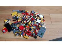 Lego 7641
