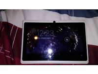 7'' TABLET FOR SPARES OR REPAIR FAULTY TABLET BROKEN TOUCHSCREEN FAULTY TABLET