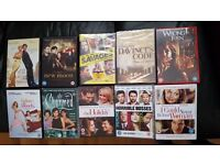 DVD's for Sale in a really good condition