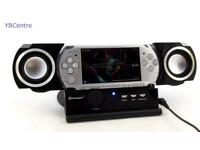 Game expert PSP docking station