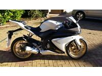 YAMAHA YZF-R125 125cc *** GREAT CONDITION *** LOW MILEAGE ***