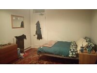 Double Bedroom in Marchmont!