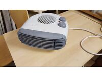 Small Tabletop Heater in Good Condition