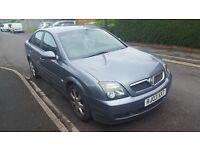 Vauxall vetra 2003 petrol. 90000 miles 12 months mot