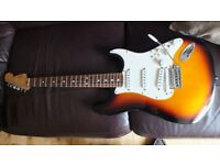 For Sale Fender Roland Ready Strat