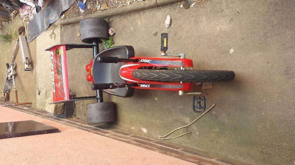 Mclaren Turbo Twist Turbo Twist go Kart