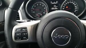 2012 Jeep Grand Cherokee LARDEO | 4X4 | LEATHER | BACK UP CAM | Cambridge Kitchener Area image 13