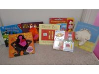 Baby Book bundle