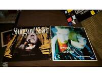 Swing Out Sister vinyls