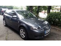 Audi A3 diesel 1.9 working perfectly