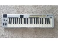Evolution EKeys49 Midi Keyboard