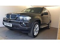 2005   BMW X5 3.0 d Sport   Auto   Diesel   2 Former Keepers   Full Service History   1 Year MOT