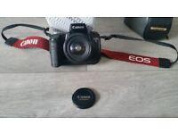 Canon camera EOS 5
