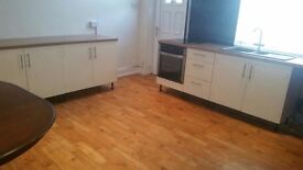 Large 4 Bedroom 2 Bathroom Newly Refurbished House to Let