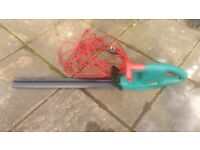 Bosch 52-16 electric hedge trimmer