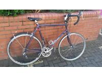 Selling my amazing Raleigh,road bike