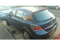 Astra 2007 1.7 diesel long m.o.t drives good