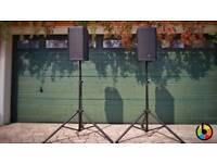 High quality speaker hire - Best Value