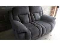 Recliner sofa, electric, £90 o.n.o