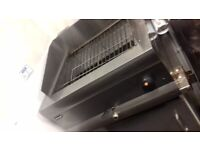 Lincat Chargrill (electric)