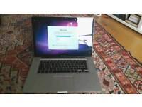 15 inch 2008 macbook pro