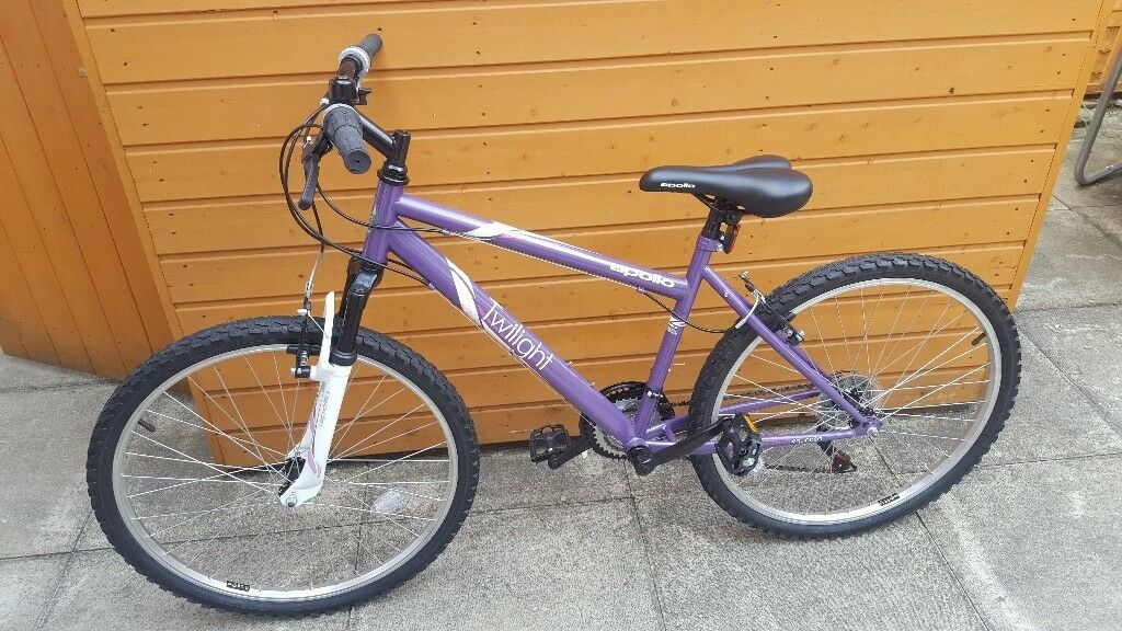 Apollo Twilight Women's Mountain Bike - Brand New