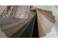 Carpet your whole house for £600 including fitting