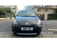 Renault Clio, Dynamic 1.2 TOM TOM, 2011 Hatchback, 53,500 mileage
