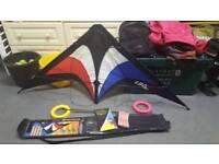 Air Sport 150GX Stunt Kite