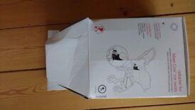 Adapter for Maxi-Cosi Car Seats on Bugaboo Bee prams