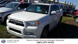2010 Toyota 4Runner SR5 Limited No Charge Ext warranty!