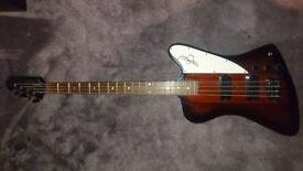 Epiphone Thunderbird Bass Guitar