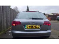 For sale AUDI A6 S-LINE V6 2.7 TDI