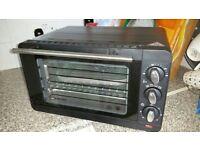 SilverCrest mini oven