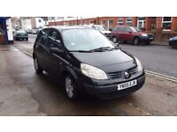 Breaking renault scenic mk2 for parts