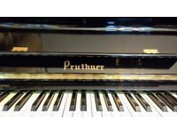 Pruthner Upright Piano