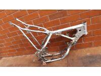 CR80 Bike parts