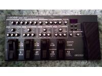 Guitar Multiple Effects Peal - Boss ME-80