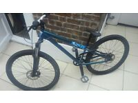 Dirt jump bike DMR Reptoid 26 inch